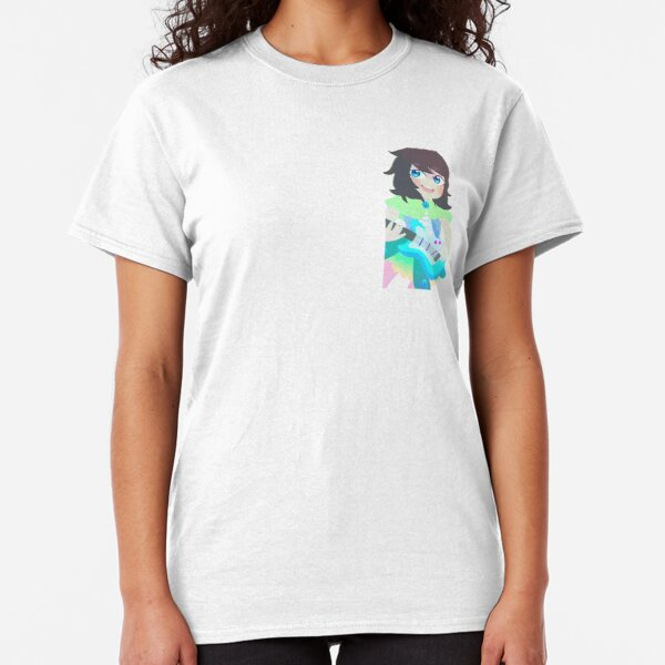 Avanna from David Sprinkle's Love & Music Single Classic T-Shirt