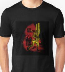 Kill Walkers  Unisex T-Shirt