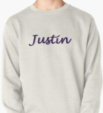 Hey Justin buy this now Pullover