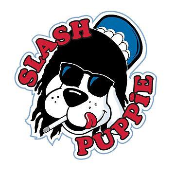 Slash Puppie by MrSmithMachine
