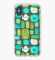 Pyrex Critters iPhone Case