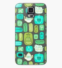 Pyrex Critters Case/Skin for Samsung Galaxy