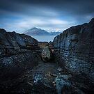 The Wild Skye Island by Patrice Mestari