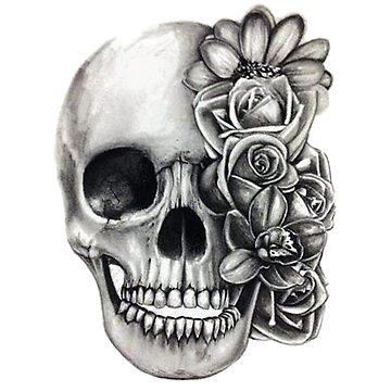 Skull by ghjura