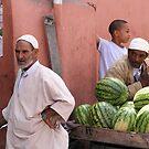 Maroc by David Reid