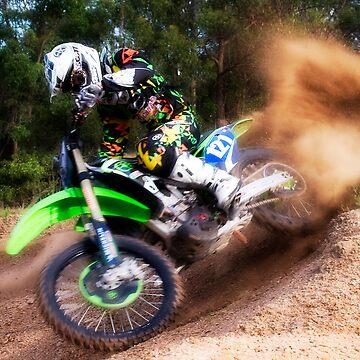 Speed Racer by jessrobbo