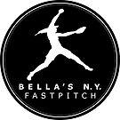 Bella's NY Fastpitch by CoffeeWasted