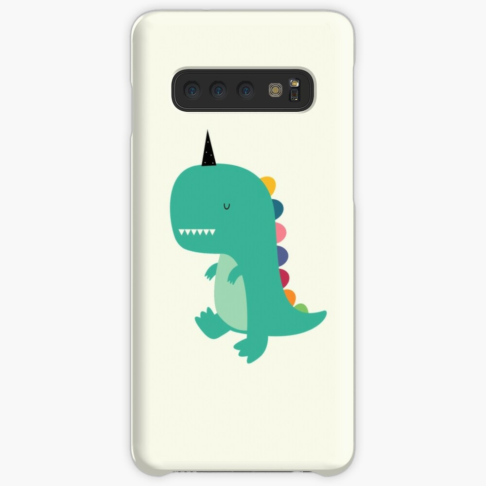 Dinocorn Samsung Galaxy Snap Case