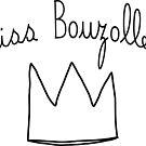 « Miss Bouzolles » par holirose