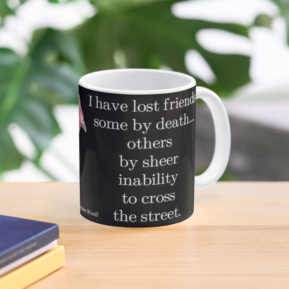 Sprinkles - I Have Lost Friends Mug