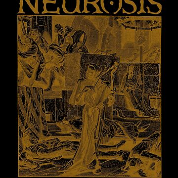 Neurosis Cult Band by reyboot
