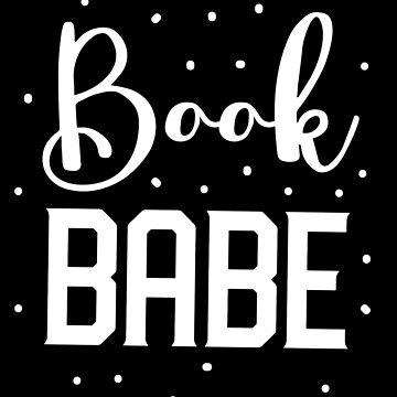 Book babe by jazzydevil