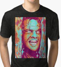 The Shining  Tri-blend T-Shirt