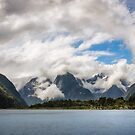 Cloudy with a chance of ... beautiful photo! by Danielasphotos