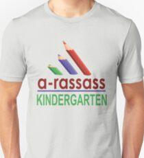 Back to school tshirt gift preschool kindergarten  Unisex T-Shirt