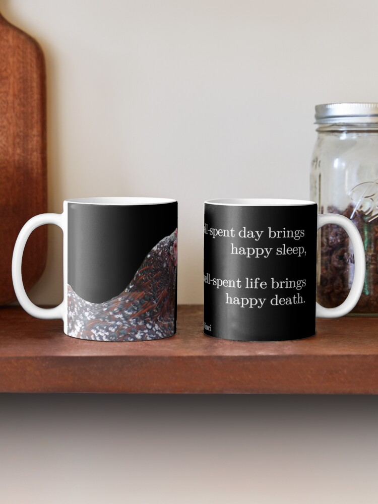 Alternate view of Sprinkles - da Vinci Mug