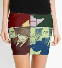 Tsukiyama Mini Skirt