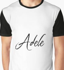 Hey Adele buy this now Graphic T-Shirt