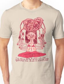 Too Busy Minded T-Shirt