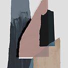 Pieces 2 by Mareike Böhmer