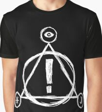 Bibo Pray PATD for 2018 the Wicked Tour Graphic T-Shirt