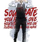 Southgate You're The One by tookthat