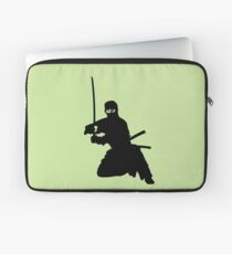 Ninja Laptop Sleeve