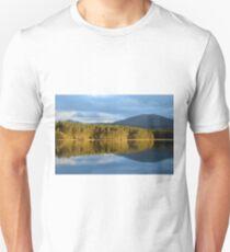 Loch Garten, Scotland Unisex T-Shirt