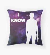 Star Love him Throw Pillow