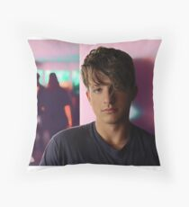 Charlie Puth - The Way I Am Throw Pillow