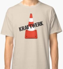 Kraftwerk One, Album Cover Classic T-Shirt
