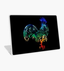 Inked Rooster Laptop Skin