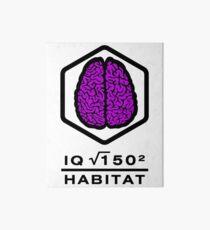 Brain#1 Art Board