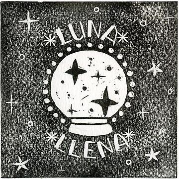 La luna llena by runlenarun