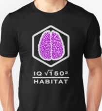 Brain#2 Unisex T-Shirt