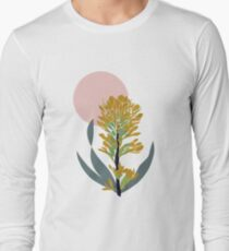 Astra Dawn Floral Long Sleeve T-Shirt