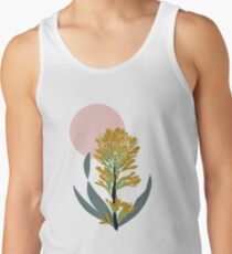 Astra Dawn Floral Tank Top