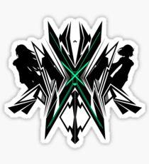 """Pegatina Xenoblade Chronicles 2 - """"Pneuma"""""""