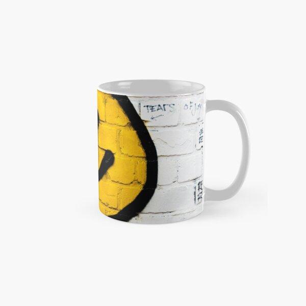 Brick & Sad Acid Classic Mug