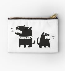 Two Dogs Studio Pouch