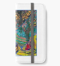 forrest that sing iPhone Wallet/Case/Skin