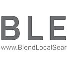 Blend Local Search Marketing by Thinglish Lifestyle