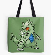 Tyranitar Tote Bag