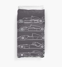 McLaren Evolution Duvet Cover