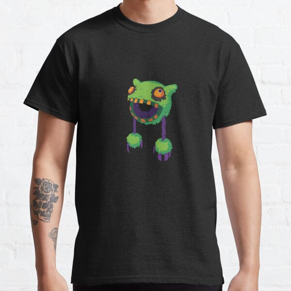 Big Mouth Piñatamon Classic T-Shirt