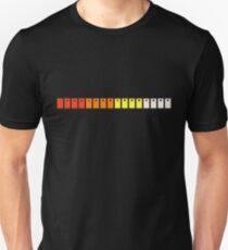 808 Drum Switches Unisex T-Shirt