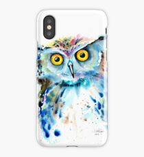 """Owl"" iPhone Case/Skin"