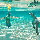 Underwater Life by nickmanofredda