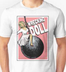 Wrecking Doll (pink) T-Shirt
