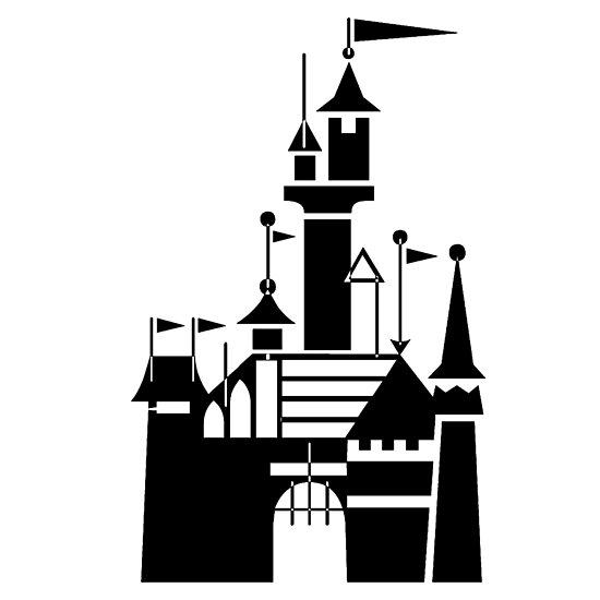 fairytale castle by Robert Parkinson